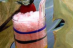 Barbotine fraise-kiwi KOOL-AID