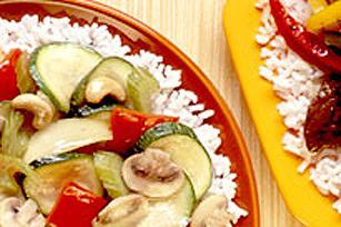 Veggie Medley Stir-Fry