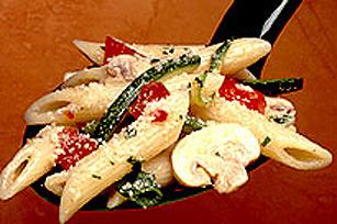 Penne au parmesan Image 1