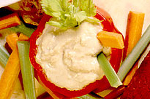 Tangy Hummus Image 1