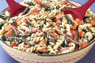 Garden Pasta Salad Image 1