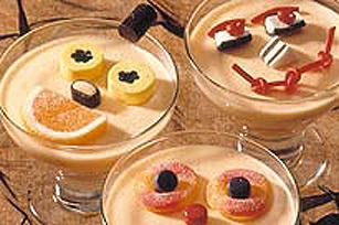 JELL-O Jigg-o-Lantern Dessert Image 1