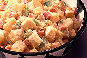 CHEEZ WHIZ Potato Salad Image 1