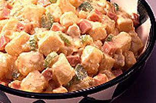 Salade de pommes de terre au CHEEZ WHIZ Image 1