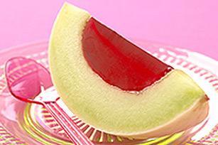 Magnifiques quartiers de melon Image 1