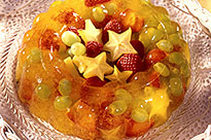 JELL-O Sangria Splash Ring Image 1