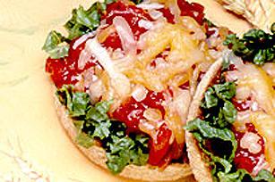 Muffins fondants à la mexicaine Image 1
