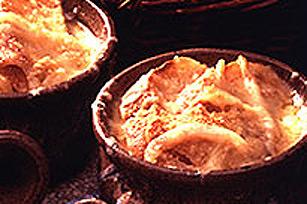 Soupe à l'oignon gratinée KRAFT Image 1