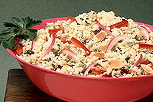 Quick and Easy Couscous Salad