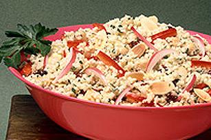 Salade de couscous simple et rapide Image 1