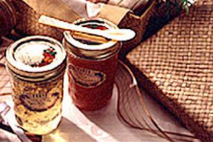 Confiture de poires du paradis CERTO Image 1