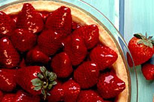 Tarte aux fraises faciles Image 1