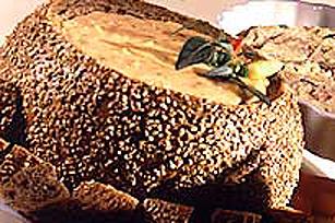 Classic Cheddar Rarebit Image 1