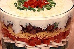Salade de buffet préparée à l'avance MIRACLE WHIP Image 1