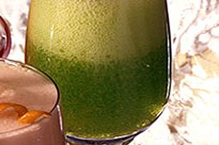 Sparkling JELL-O Dessert Image 1