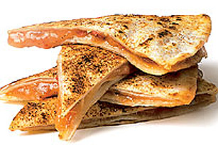 Tex-Mex Quesadillas Image 1