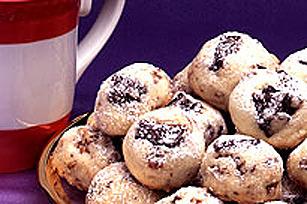 Boules de neige au chocolat BAKER'S Image 1