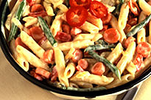 KRAFT Miracle Cheesy Pasta Image 1