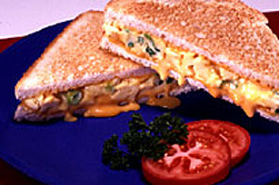 Short Handed Western Sandwich Image 1