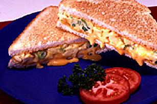 Sandwich de l'Ouest à court de joueurs Image 1