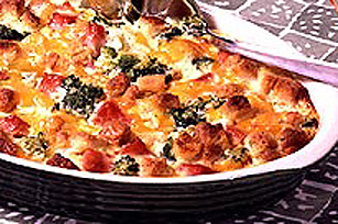 Crowd-Pleasing Casserole