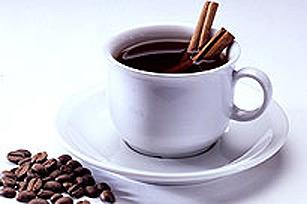 Café, sucre et épice Image 1