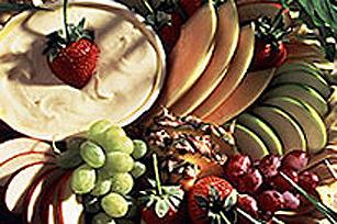 PHILADELPHIA Pineapple Cream Cheese Dip Image 1