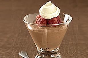 La meilleure mousse au chocolat BAKER'S Image 1