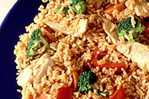 CATALINA Chicken & Rice Image 1