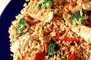 Poulet et riz CATALINA Image 1