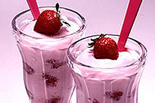 Dessert aux fraises et JELL-O Image 1
