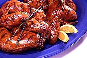 Poulet mandarin au barbecue KRAFT Image 1