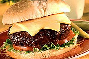 KRAFT Master Burger Image 1