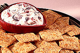 Creamy Spinach Dip Image 1