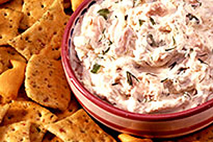 Terrific Tuna or Salmon Dip