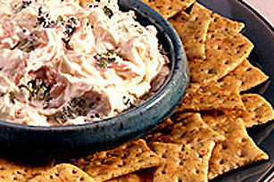 Fresh Vegetable Dip Image 1
