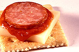 Perfect Pizza Snacks Image 1