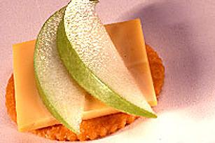 Craquelins aux pommes Image 1