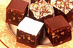 Brownies dans un seul bol Image 1