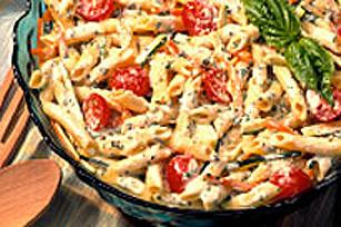 Salade pesto au parmesan Image 1