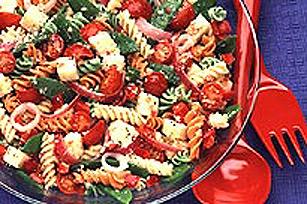 Salade de pâtes suprême Image 1