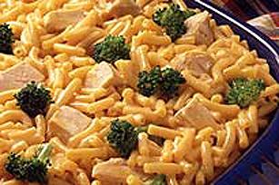 Repas rapide de poulet Image 1