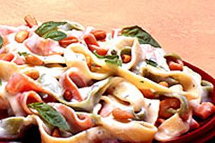 100% Parmesan White Sauce Image 1