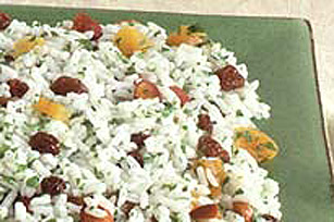 Apricot Rice Pilaf Image 1