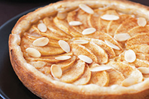 home recipes Bavarian Apple Torte