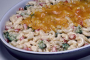 KRAFT DINNER CHEESE BAKE Image 1