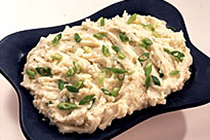 PHILADELPHIA Mashed Potatoes Image 1