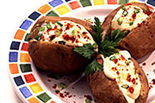 MIRACLE Baked Potato Image 1