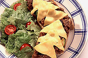 KRAFT Quick French Bread Pizza Image 1