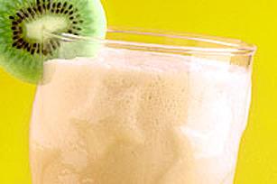 Lait frappé à la banane et aux fruits CRISTAL LÉGER Image 1